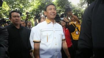 Ketua Umum DPP Hanura Wiranto (itoday)