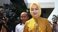 Airin Rachmi Diany (Walikota Tangsel)