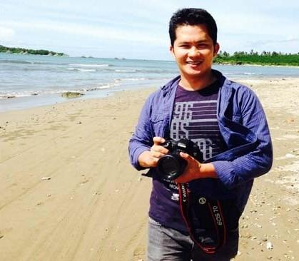H. Fitron Nur Ikhsan, M.Sc, Anggota DPRD Banten Periode 2014-2019 dari Partai Golkar