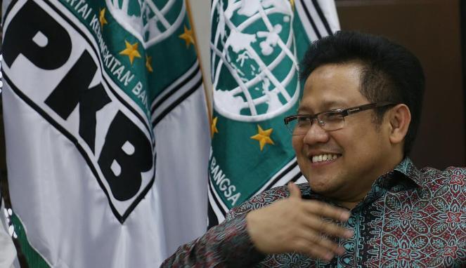 Muhaimin Iskandar (Ketua PKB)