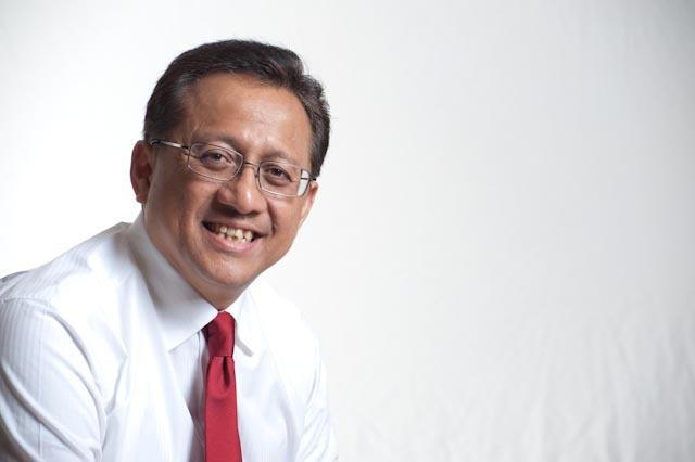 Irman Gusman