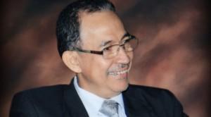 Prof. Dr. Ir. Muhammad Anis, M.Met