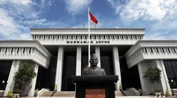 Mahkamah Agung Republik Indonesia