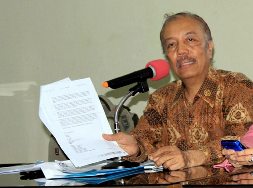 Dr. M. Nasser, Sp.KK., D.Law