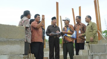 Gubernur Kepulauan Riau (Kepri) H. Muhammad Sani (HM Sani)
