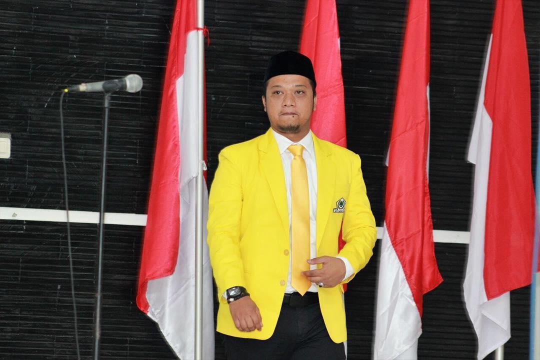 Daniel Mutaqien Syafiuddin