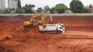 Tanah Utk Pembangunan
