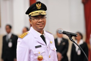Gubernur NTB Zulkieflimansyah (Foto: JAY/Hums)