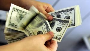 Uang Kertas Asing