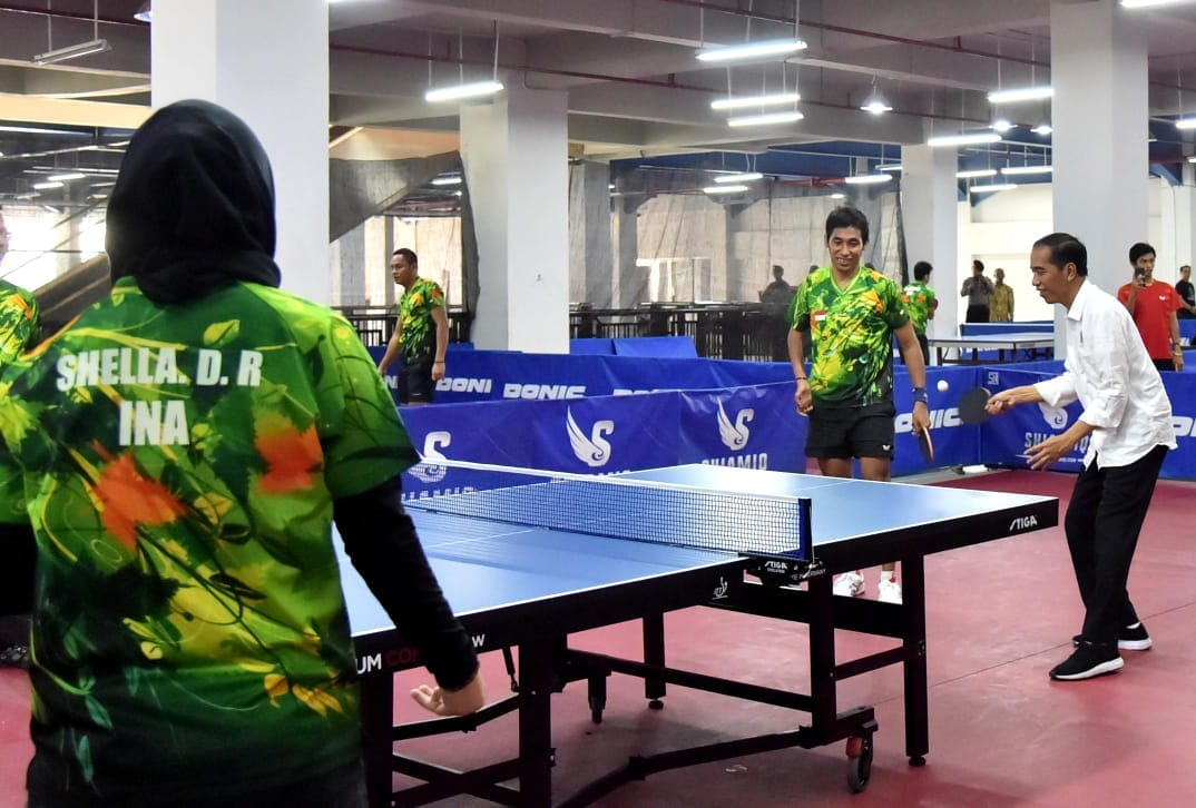 meninjau-pelatnas-asian-para-games-di-hartono-trade-center-11
