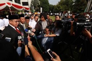 Menag Lukman Hakim Saifuddin (Foto: Dok. Setkab)