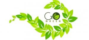 Go Green, simbol