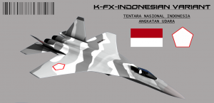 Indonesia-Korea