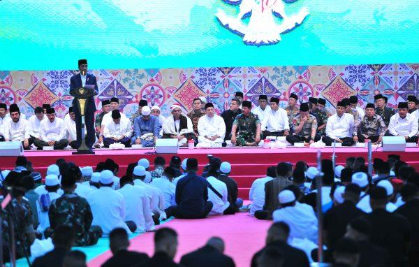 Ada 100an Pos, Presiden Jokowi Segera Tandatangani Penambahan Jabatan Perwira Tinggi TNI