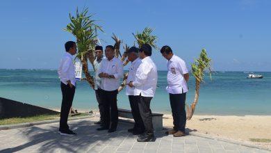 Tunjuk Pansel, Presiden Jokowi Berharap Yang Terbaik Yang Terpilih Jadi Pimpinan KPK