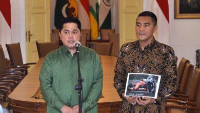 Tidak Hanya MotoGP, Presiden Jokowi Ingin Mandalika Juga Jadi Arena Balap Formula Satu