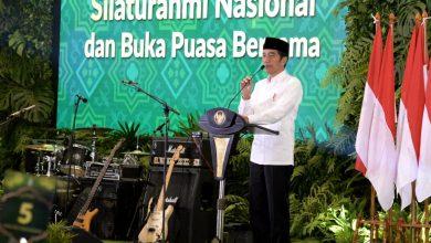 Inilah Kriteria Yang Disampaikan Presiden Jokowi Untuk Kabinet Mendatang