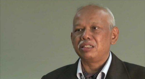 Guru Besar UIN Jakarta Prof. Dr. Azumardy Azra, CBE (ist)