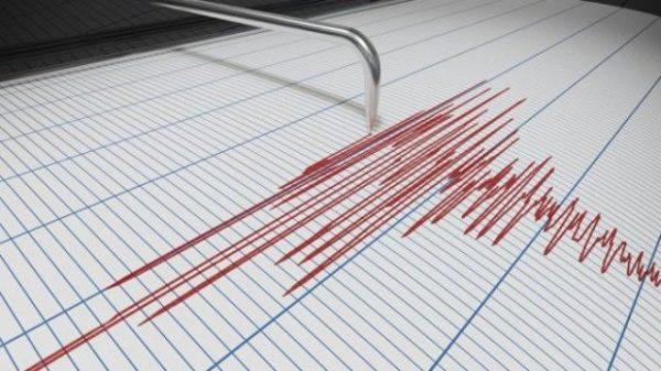 Gempa 6,2 Magnitudo Guncang Kepulauan Talaud Sulut, Tak Berpotensi Tsunami