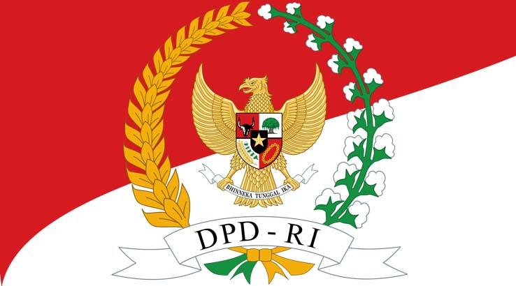 Logo DPD RI