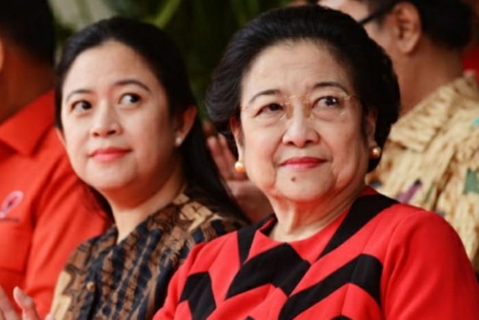 Megawati Minta yang Tua Tak Paksakan Diri di Pilkada 2020