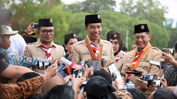 Kabinet Hak Prerogatif Presiden