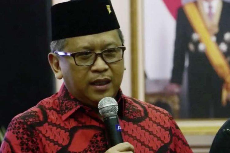 Hasto Ngakunya Tak Tahu Keberadaan 2 Stafnya Yang Dikabarkan Ikut Terjaring  OTT KPK | Indopolitika.com