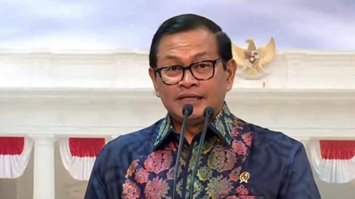 Kecuali Menlu, Jokowi Larang Semua Menteri Ke Luar Negeri Saat PPKM Darurat
