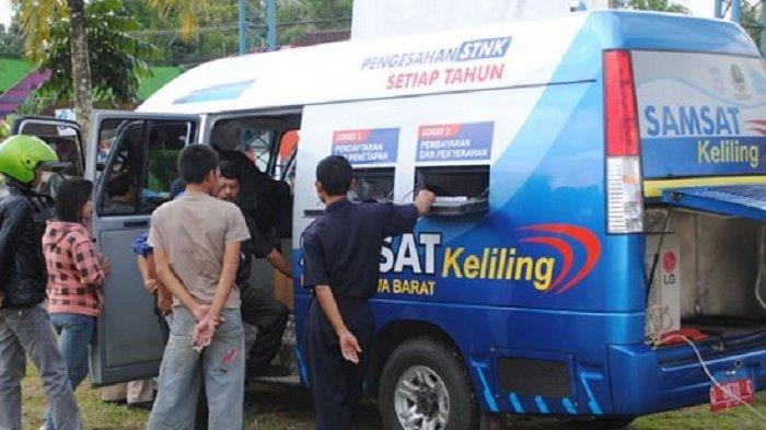 Duh, Pemprov DKI Jakarta Naikkan Biaya Balik Nama ...