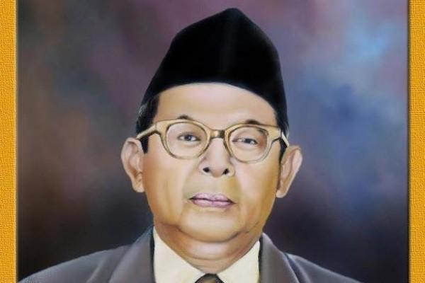 Abdul Kahar Muzakkir Cendekiawan Muslim Perumus Pancasila Yang