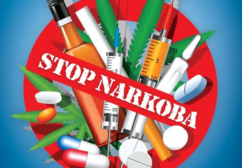 Banyak Klaster Baru Peredaran Narkoba di Wilayah Banten