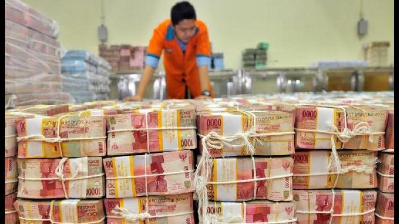BI Gelontorkan Uang Tunai Rp 105 Triliun Jelang Natal dan Akhir ...