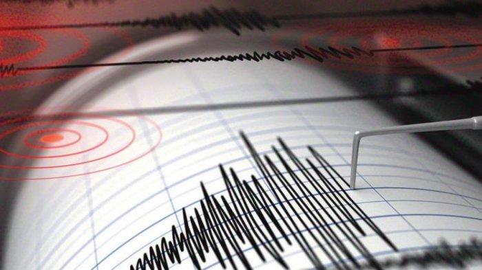 Gempa M 5.7 Guncang Kepulauan Mentawai, Warga Mengungsi ke Gereja