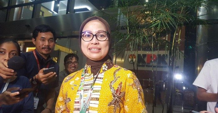 Waduh, Pak Jokowi Menterimu Baru 11 Orang Loh Yang