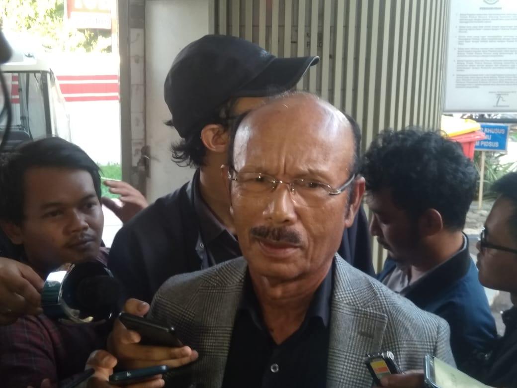 Benny Tjokro juga Ditahan Dugaan Korupsi Jiwasraya