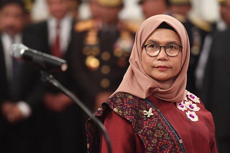 Nyuap Anggota KPU Wahyu Setiawan, Caleg PDIP Harun Masiku