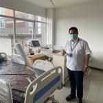 Penanganan Pandemi Covid-19 Belum Optimal, Erick Thohir Minta Maaf