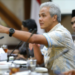 Survei Capres New Indonesia Research and Consulting, Ganjar Pranowo Unggul 20,3 Persen