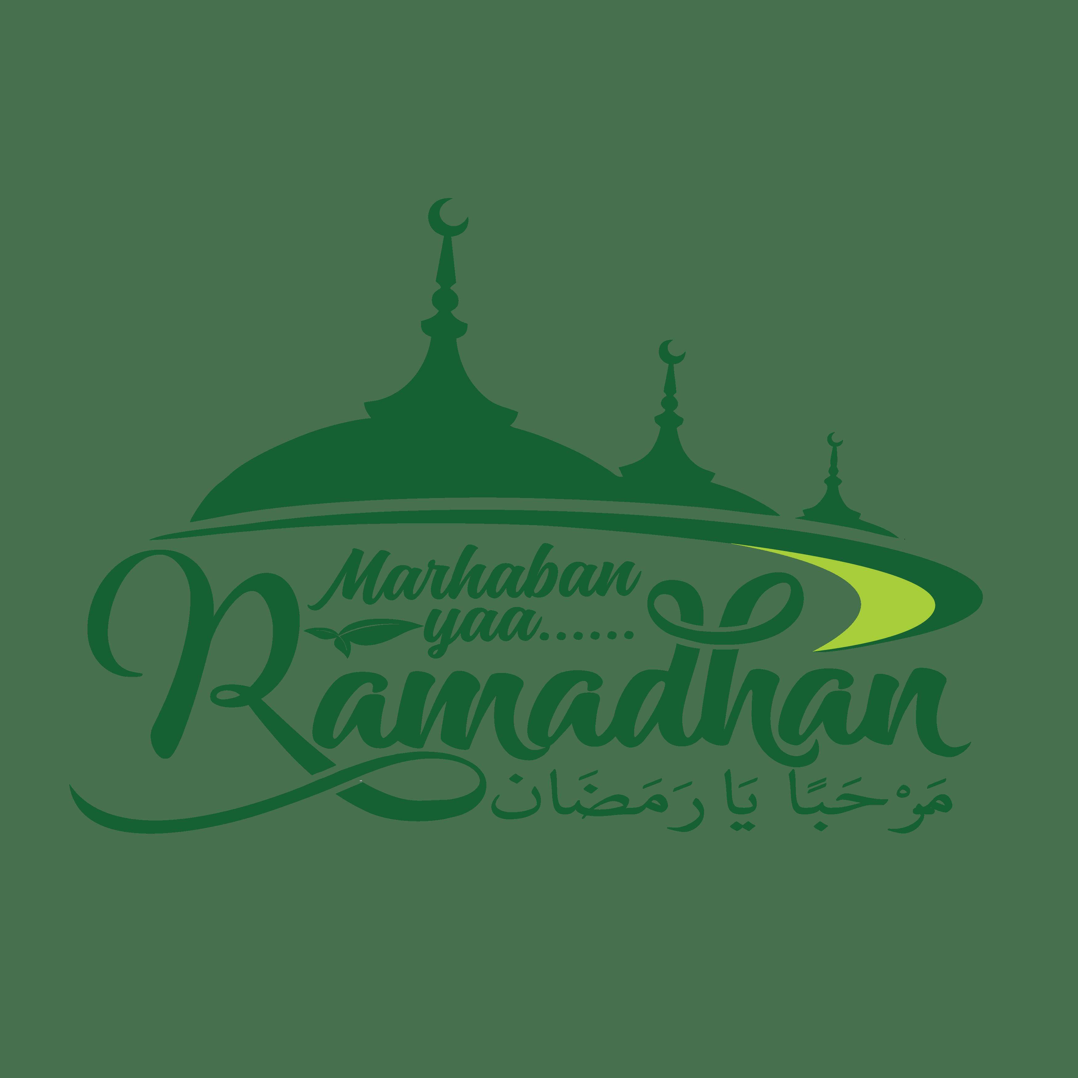 Marhaban Ya Ramadhan! Mari Sambut dengan Gembira datangnya ...