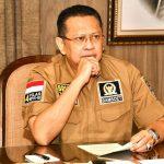 Ketua MPR RI Bambang Soesatyo. (foto:instagram Bamsoet)