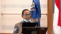 Saiful Mujani, Dosen UIN Jakarta