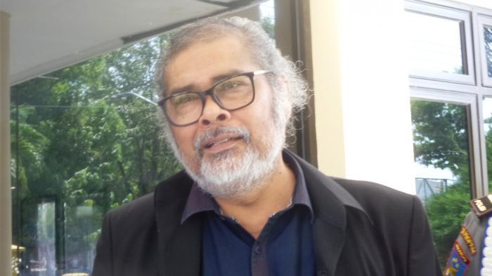 Ketua Umum Komnas PA, Arist Merdeka Sirait