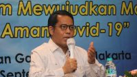Dirjen Bimas Islam Kamaruddin AminDirjen Bimas Islam Kamaruddin Amin