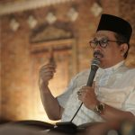 Wakil Menteri Agama Zainut Tauhid Sa'adi