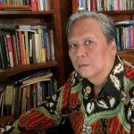 Achmad Fachrudin, Ketua Prodi Komunikasi dan Penyiaran Islam Fakultas Dakwah Institut PTIQ