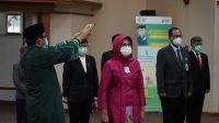dr. Kirana Pritasari Diberi Tanggung Jawab Baru sebagai Staf Ahli Menteri Kesehatan