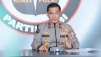 Besok, Presiden Jokowi Lantik Komjen Listyo Sigit Sebagai Kapolri