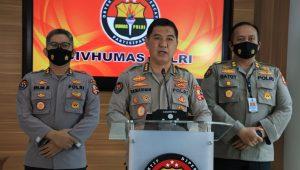 Polri : Program 100 Hari Kapolri Masuk Commander Wish, Dijalankan Oleh Satker