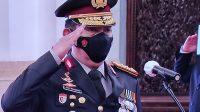Jadi Kapolri, Jenderal Listyo Sigit Ucapkan Terima Kasih ke Senior di Polri