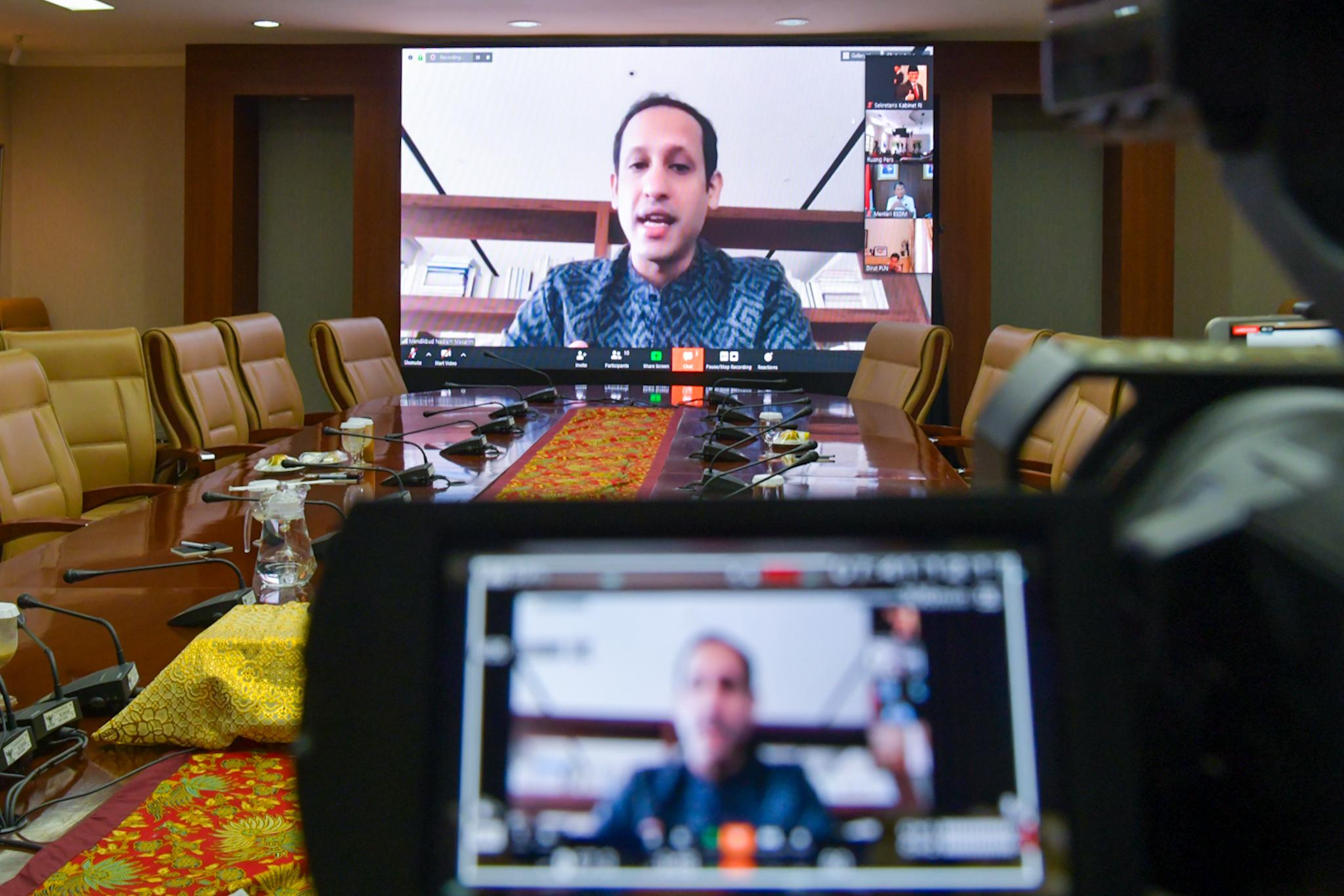 Mendikbud: Pelaksanaan Asesmen Nasional Diundur Jadi September 2021